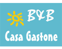 Logo Bed and Breakfast Casa Gastone